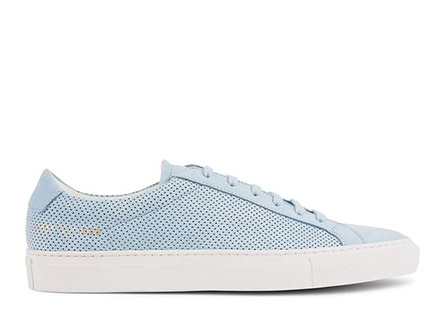 Baskets Woman by Common Projects