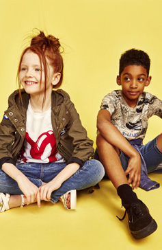 Farfetch Kids
